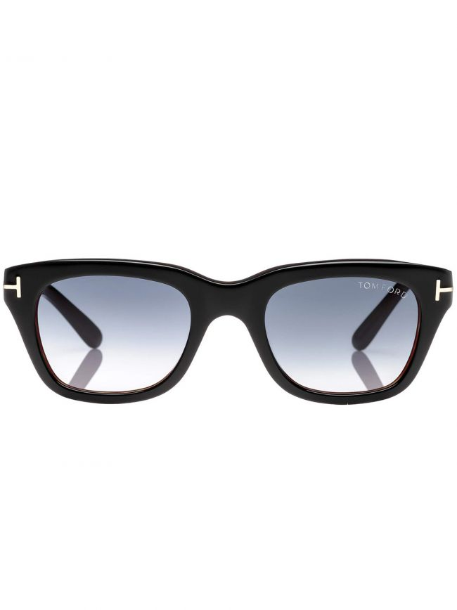 Black Snowdon Sunglasses