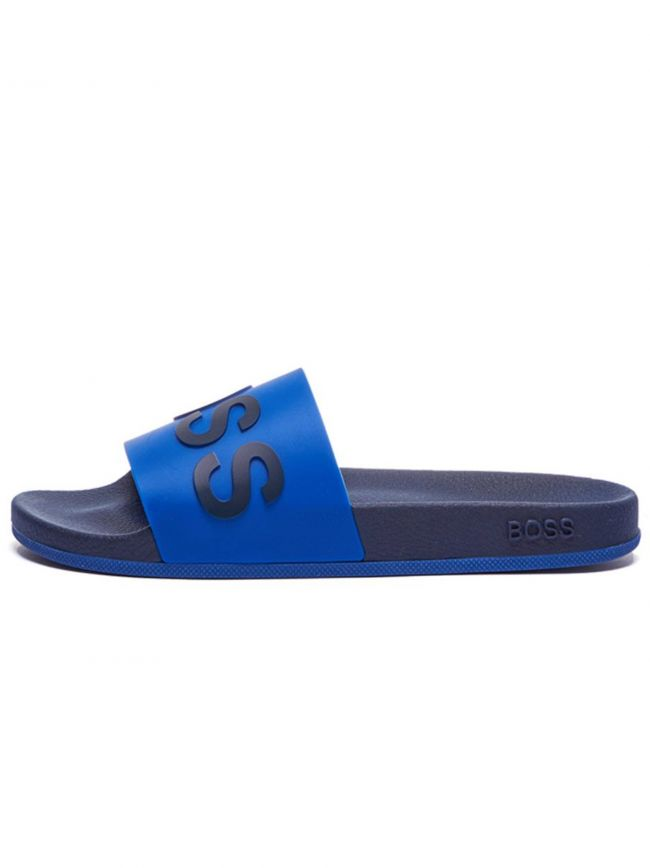 Blue Bay Slider