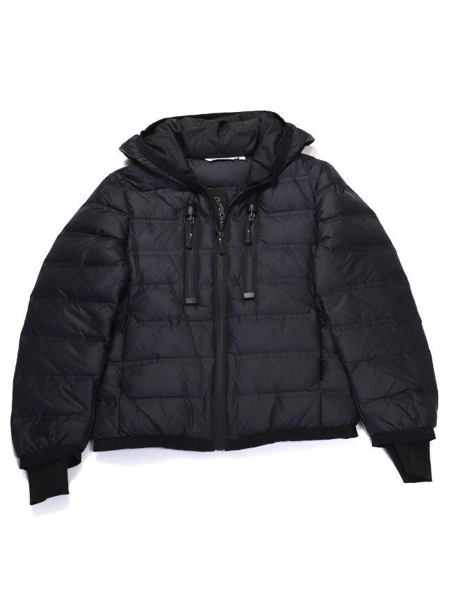 Antony Morato Kids All Black Bubble Jacket