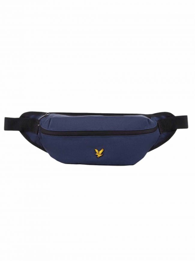 Navy Cross Body Bag