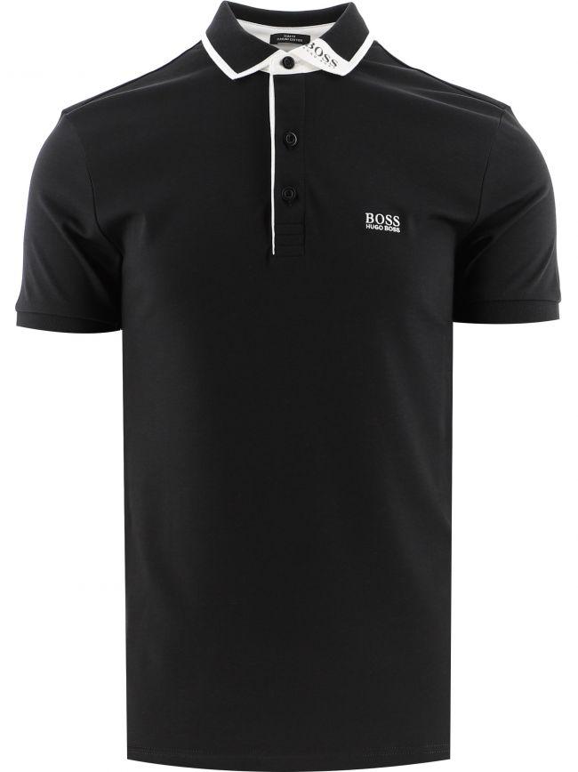 Black Paule 1 Polo Shirt