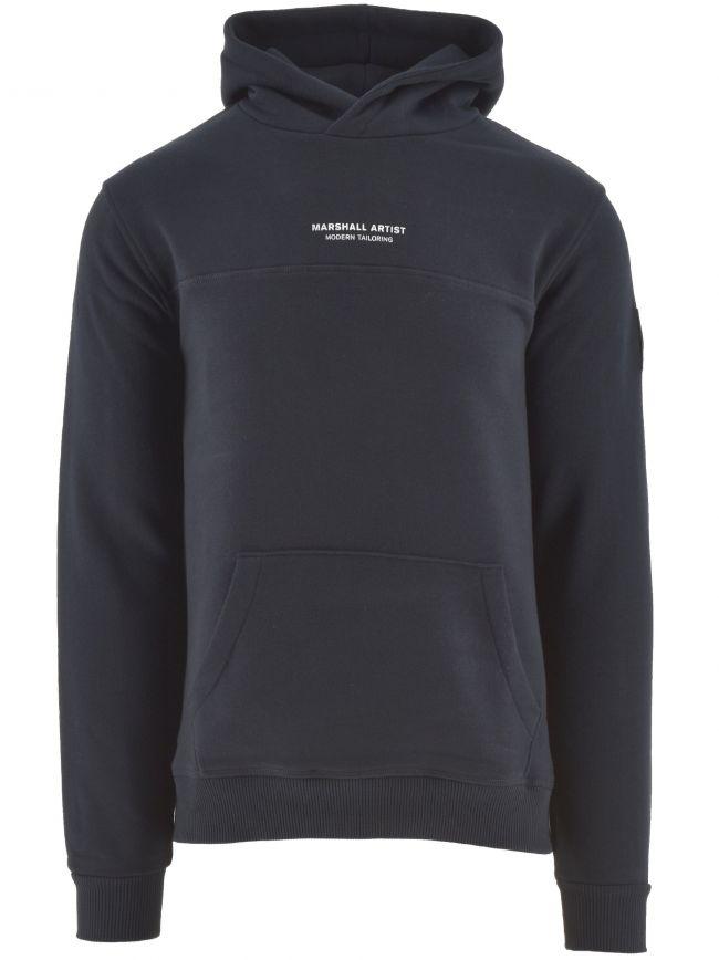 Navy Siren Oth Hooded Sweatshirt