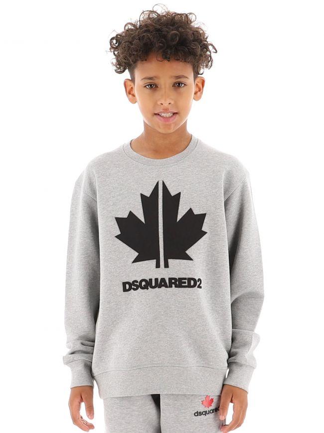 Grey Edtn 04 Canada Sweatshirt