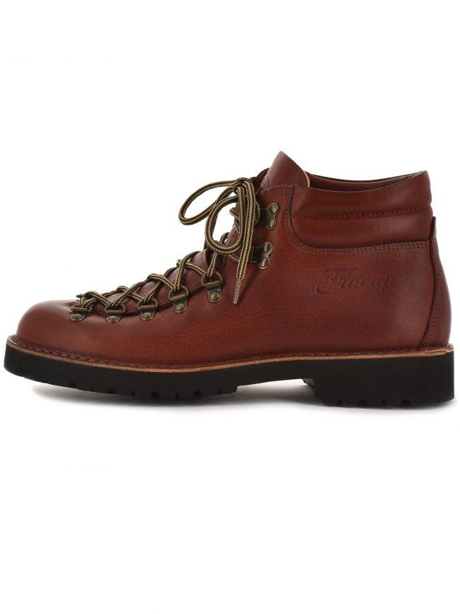 Arabian Roccia Sole Scarponcino Boot