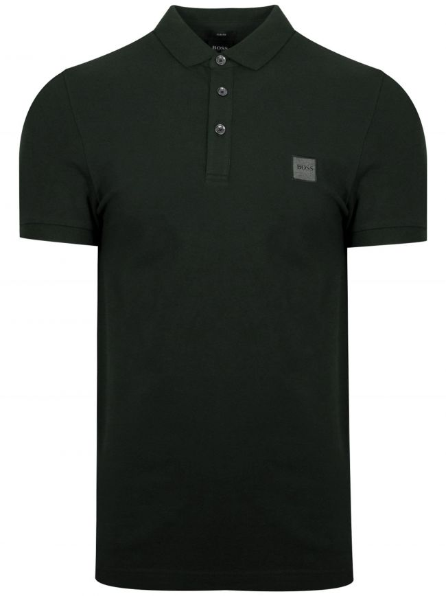 Passenger Khaki Polo Shirt