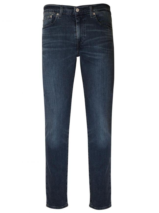 511 Blue Wash Comfort Jean