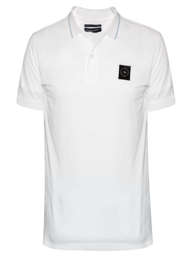 White Siren Polo Shirt