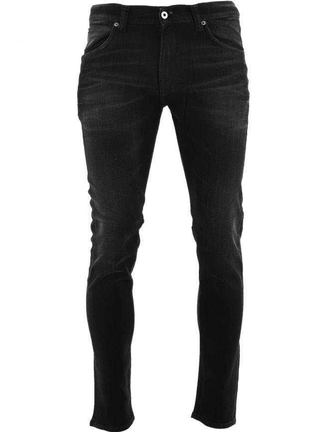 Black Rinse ED 85 Jean