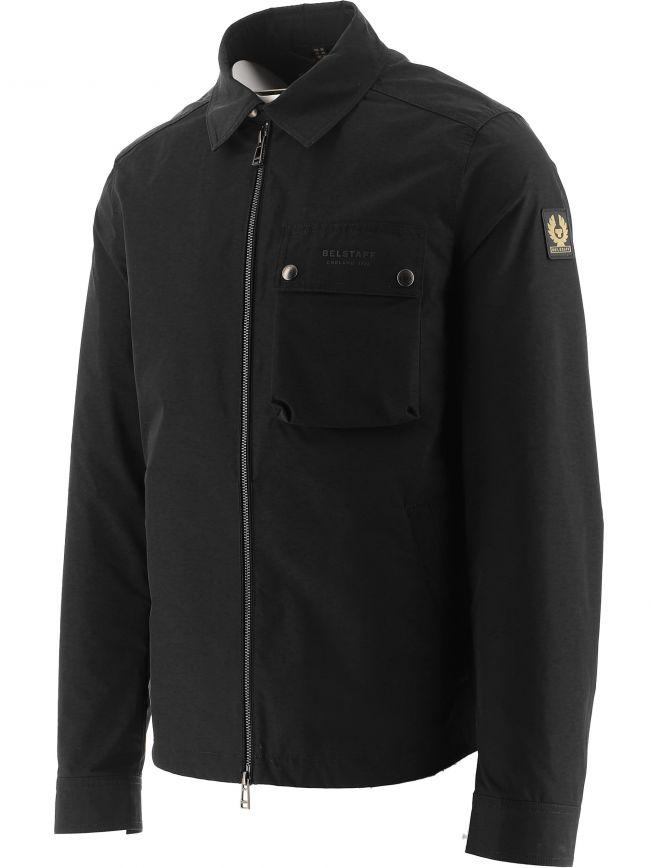 Black Wayfare Jacket