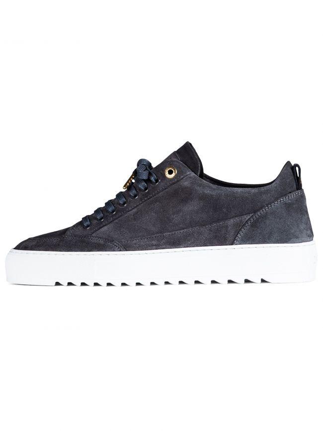 All Grey Tia Nubuck Sneaker