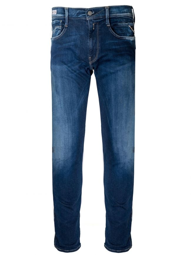 Surf Blue Edition Anbass Hyperflex Jean