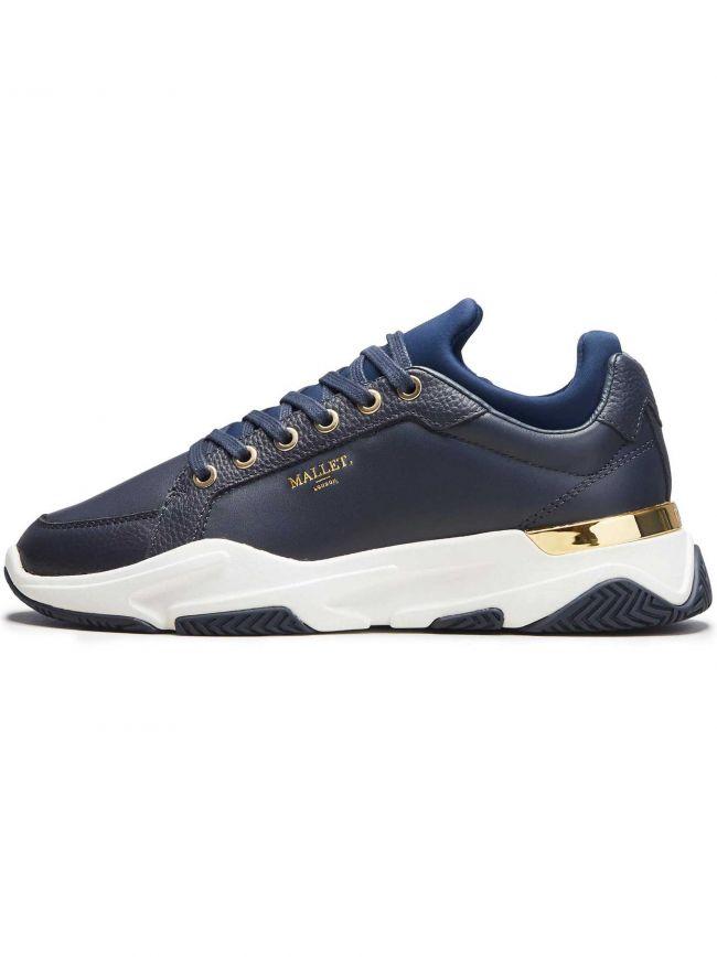 Navy Kingsland Sneaker