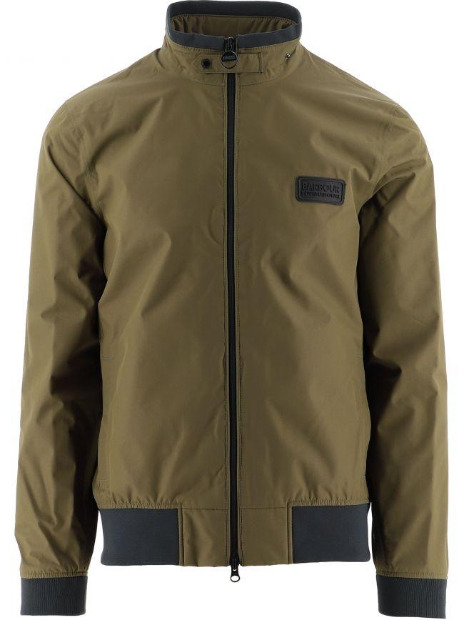 Olive Dysart Jacket