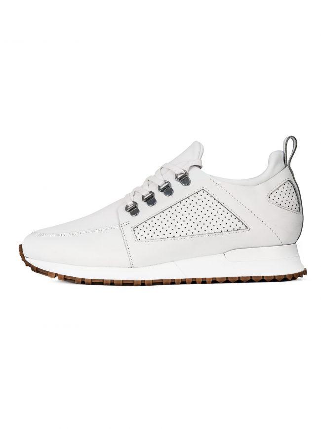 White Gum BTLR Hiker Sneaker