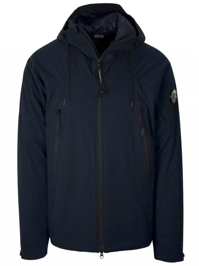 Navy Pro-Tek Padded Jacket