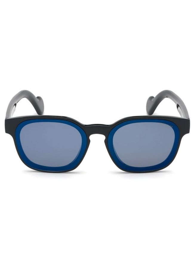 ML0086 Black Sunglasses