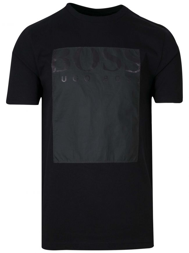 Tauch 2 Black T-Shirt