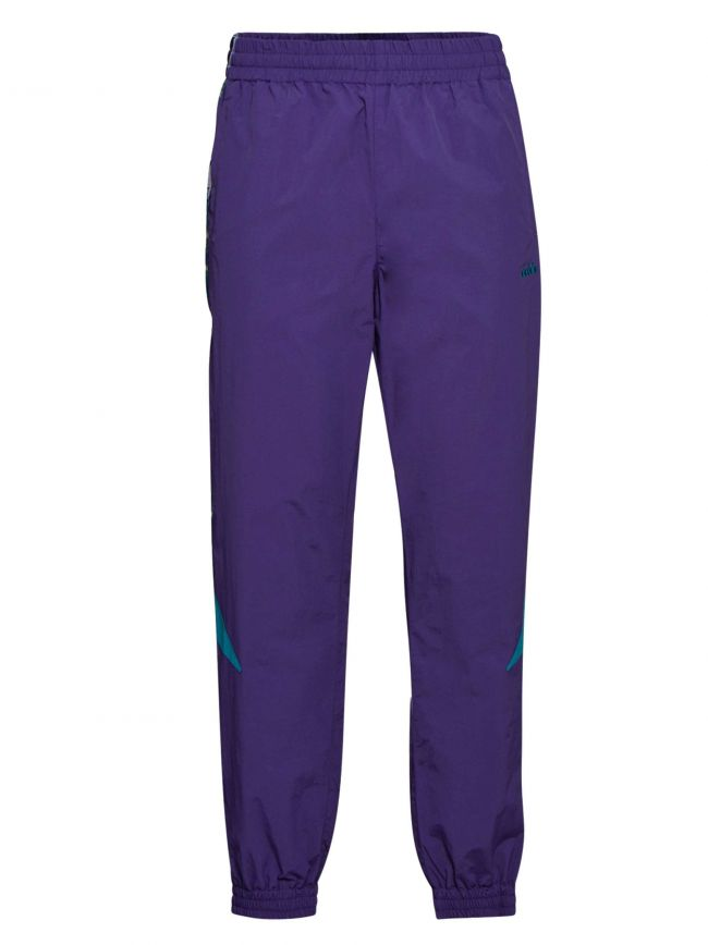 Mulberry Purple Track Pant