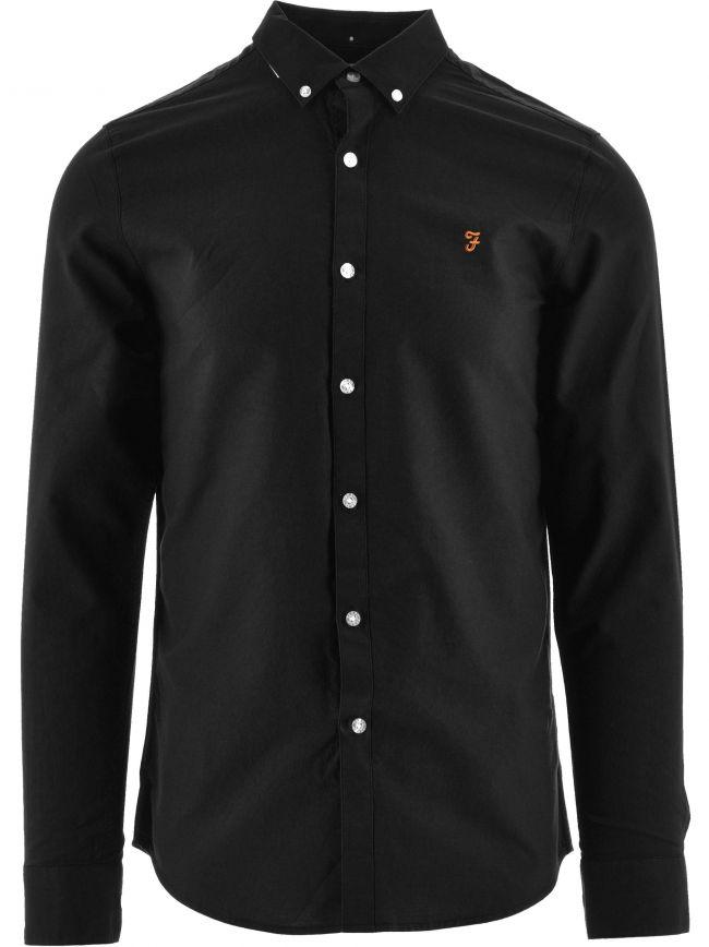 Black Brewer Shirt
