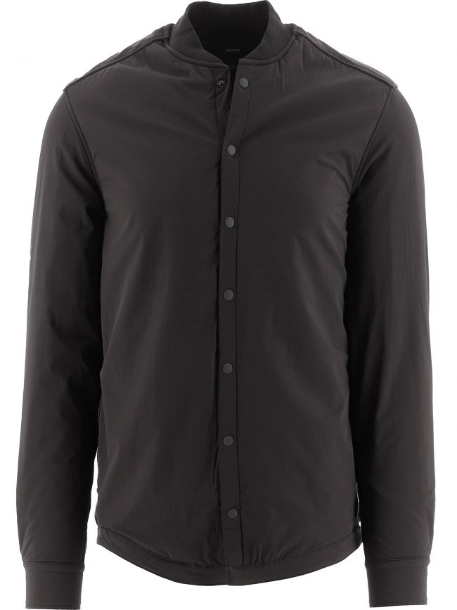 Black BAERI_X Shirt