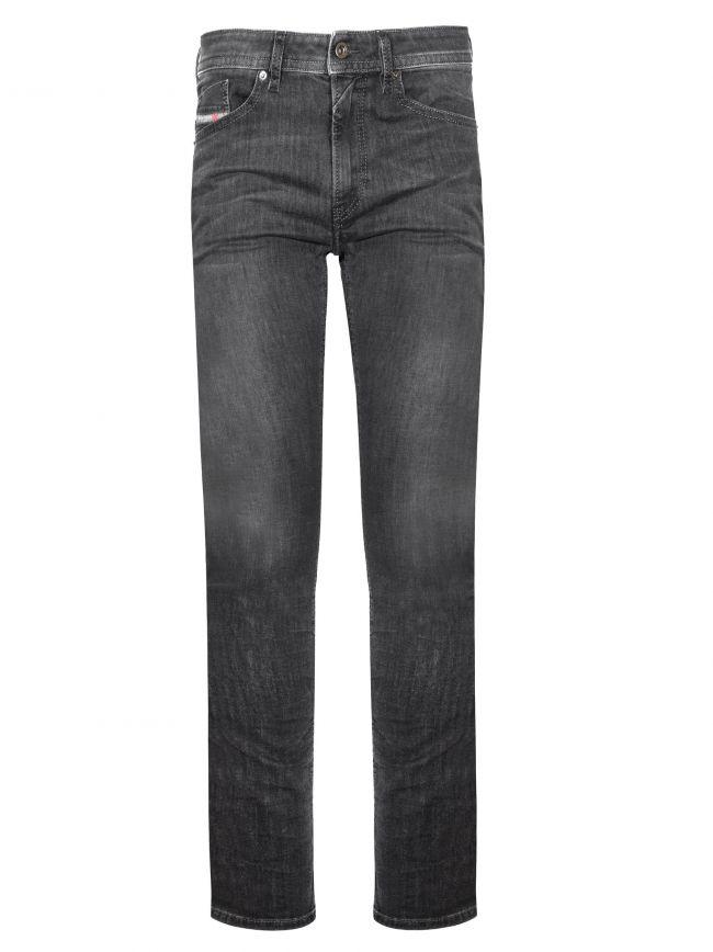 Slim Fit Thommer Grey Wash Jean