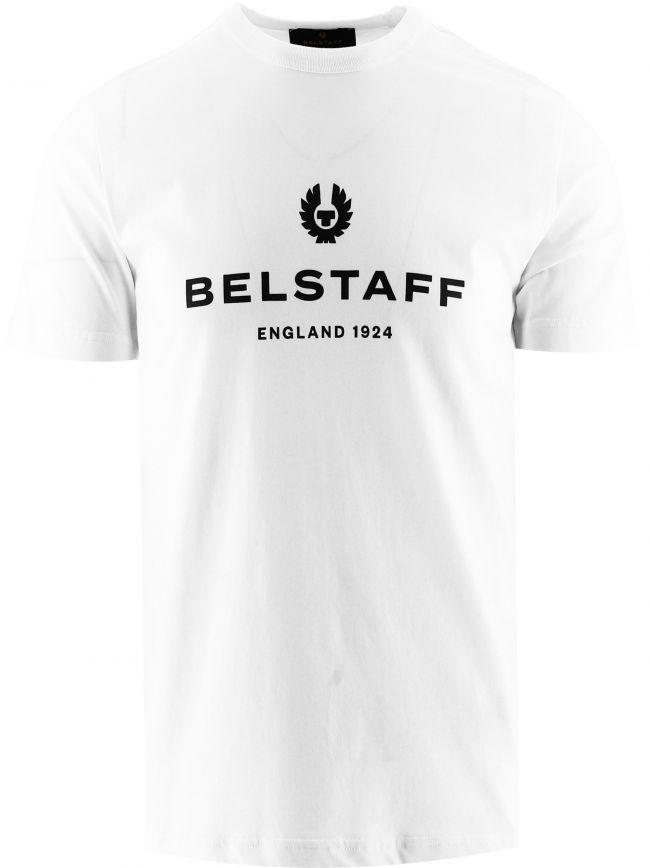 White 1924 2.0 T-Shirt