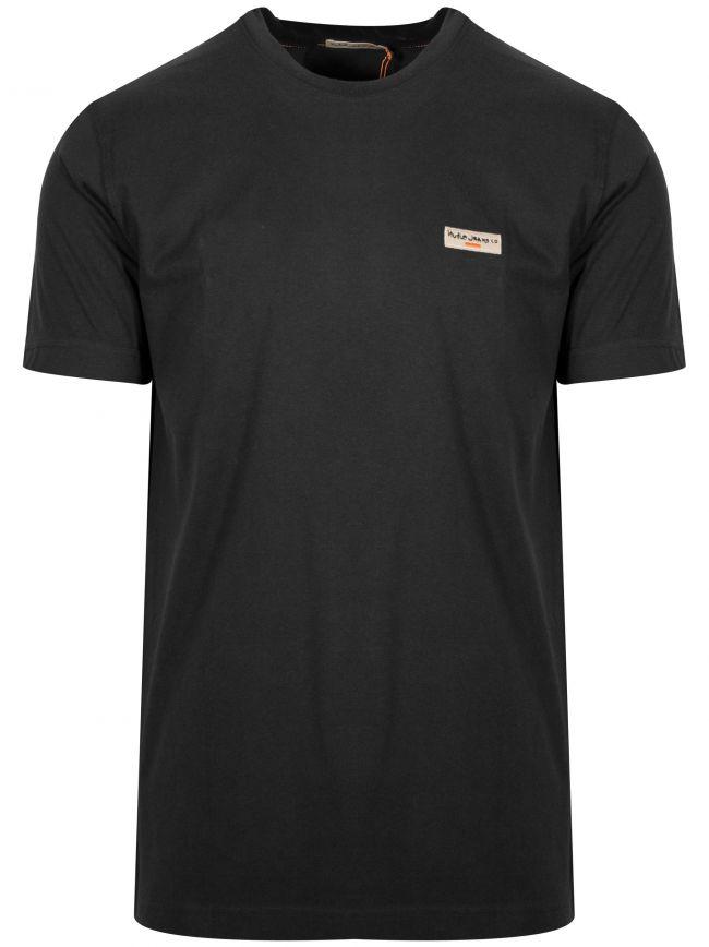 Daniel Black Logo T-Shirt