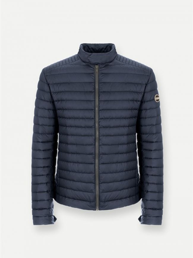 Navy Lightweight Jacket