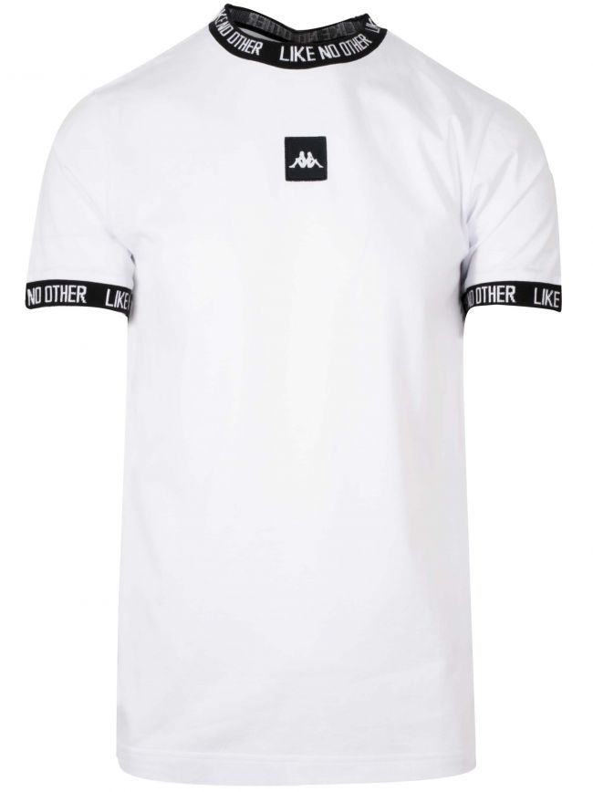 White 'Like No Other' T-Shirt
