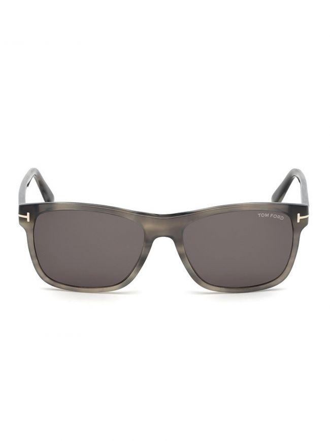 Light Brown Giulio Sunglasses