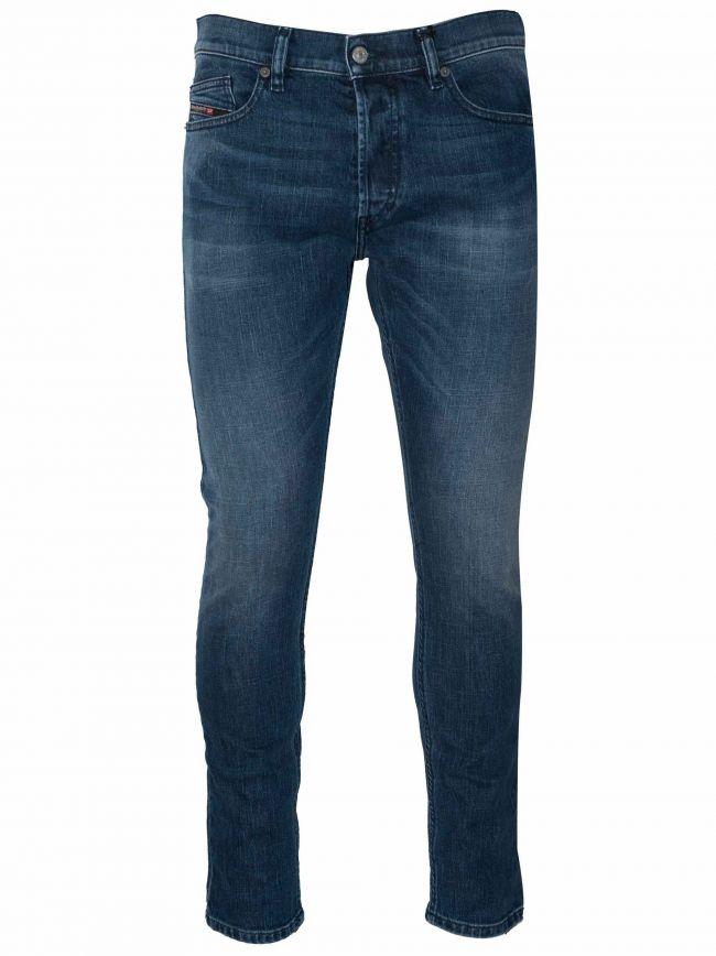 D-Luster Slim Fit Jean