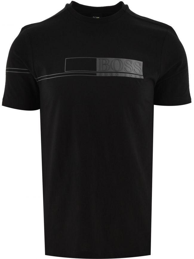 Black Tee 1 T-Shirt