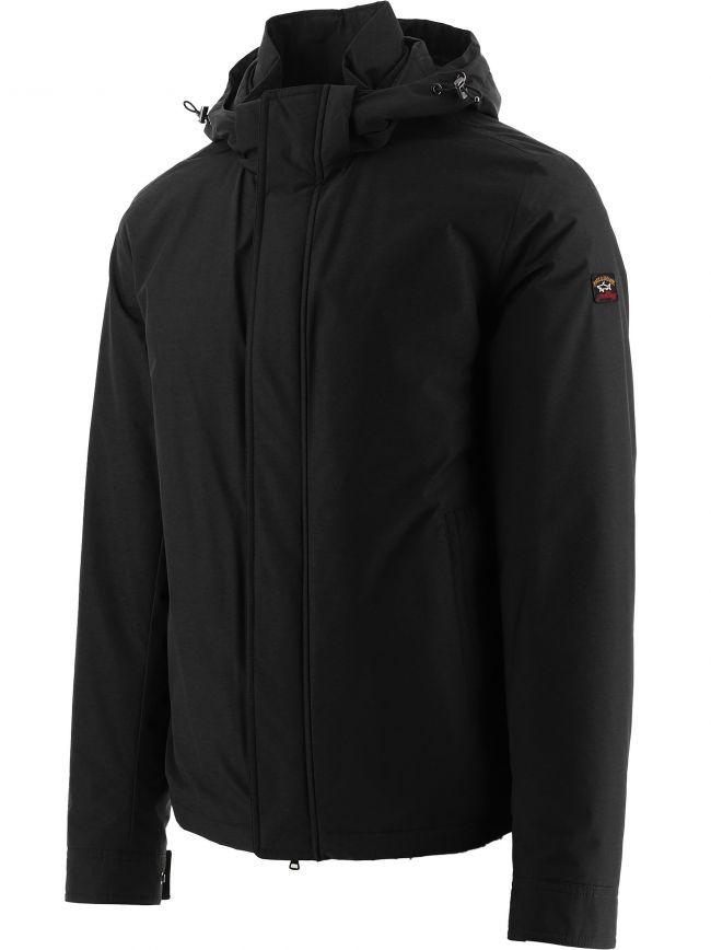 Black Typhoon Jacket
