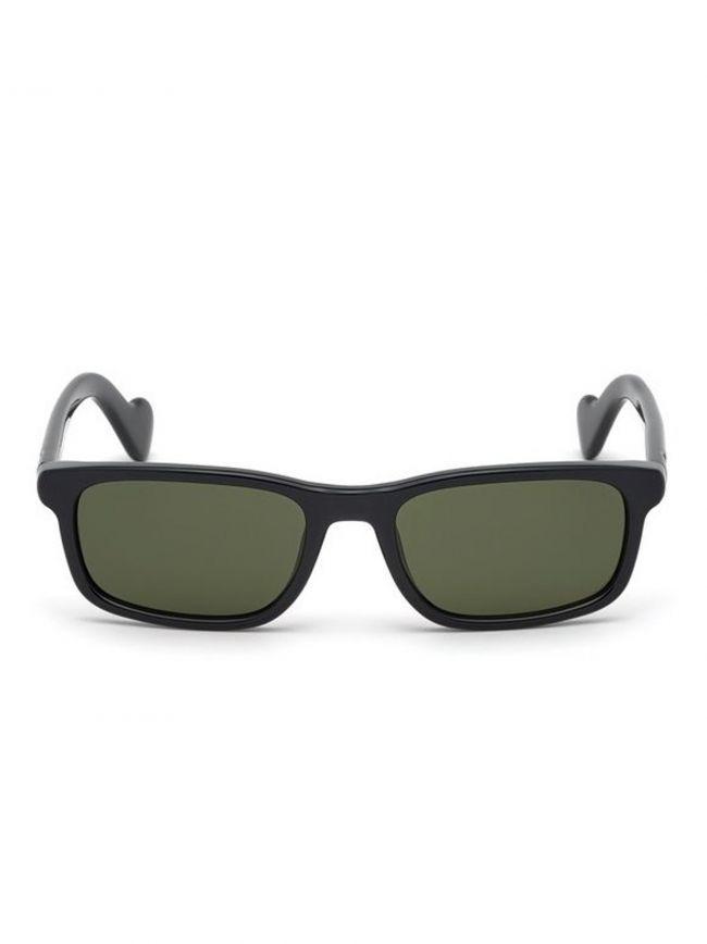 ML0116 Black Sunglasses