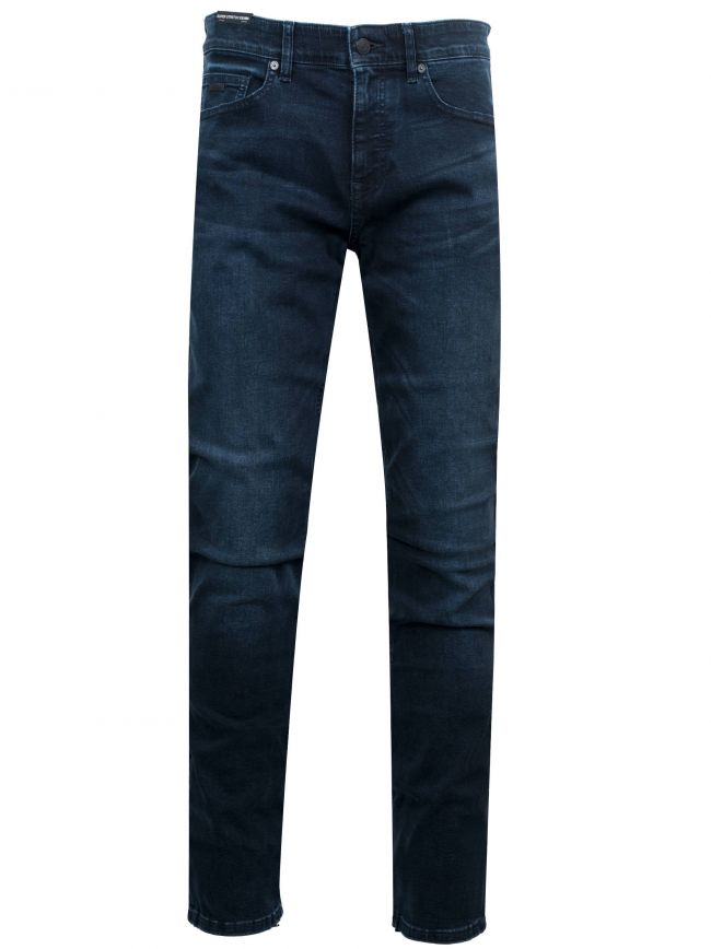 Delaware Blue Slim Fit Jean
