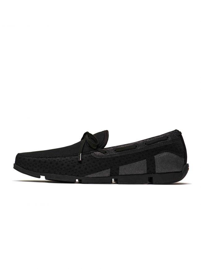 Black Breeze Loafer
