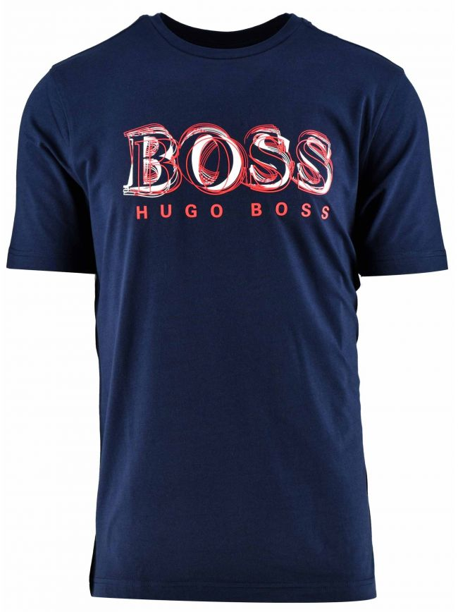Navy Tee 4 T-Shirt