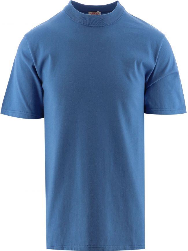 Blue Heritage T-Shirt
