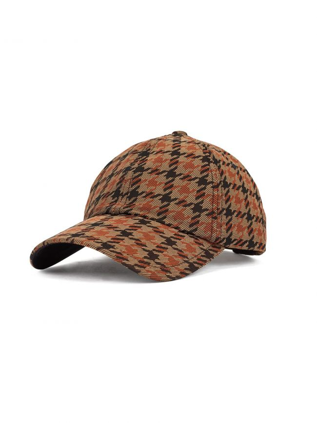 Fex Beige Head Cap