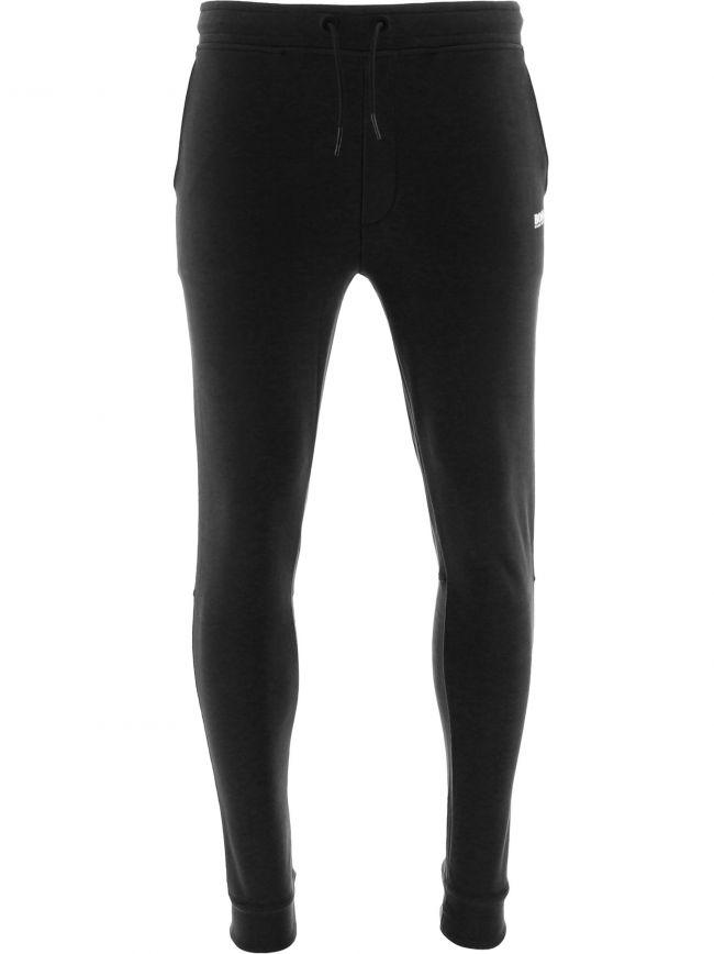 Black Skeevo Jogging Pant