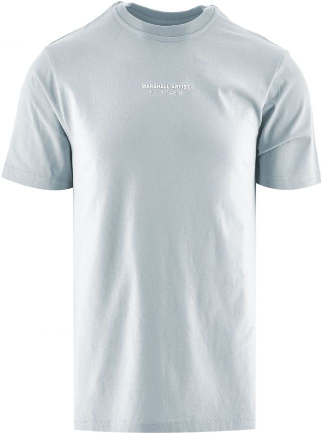 Pale Blue Siren Injection 420 T-Shirt