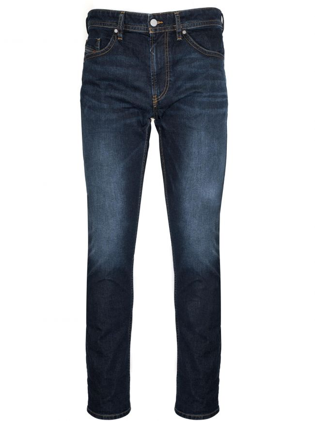 Slim Fit Thommer Blue Rinse Jean