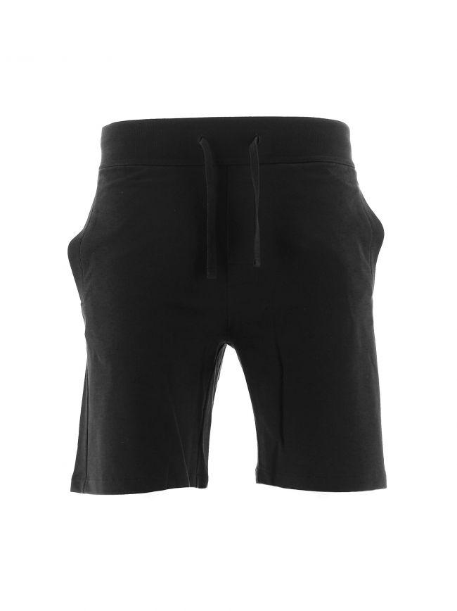 Black Authentic Shorts
