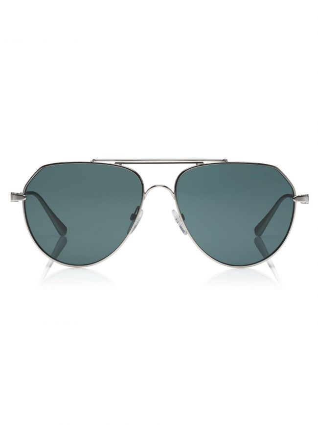 Silver Andes Sunglasses