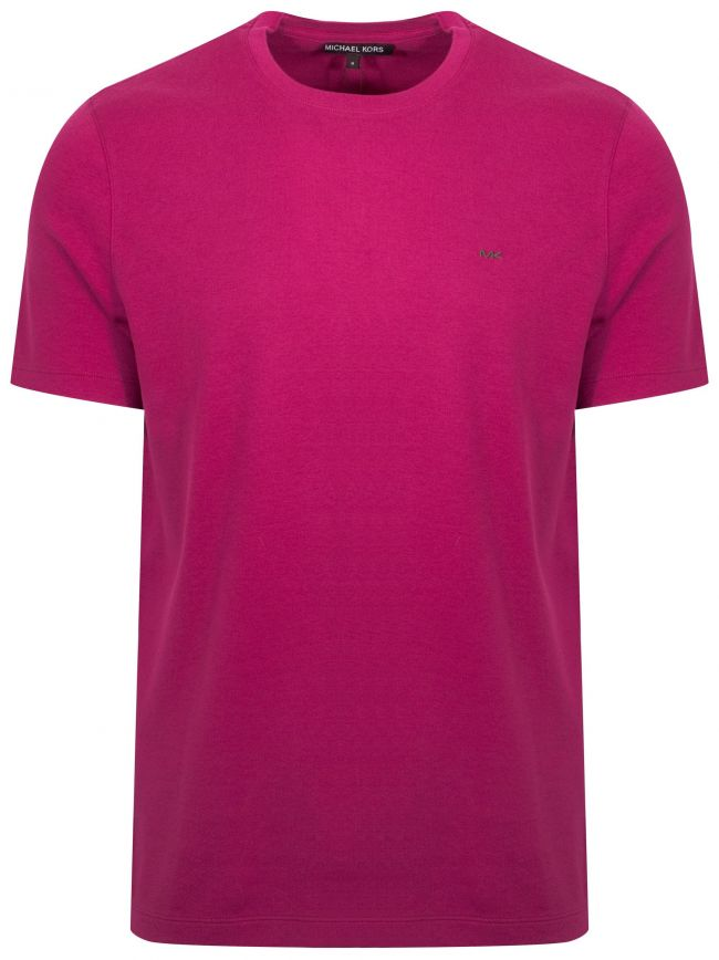 Classic Raspberry T-Shirt