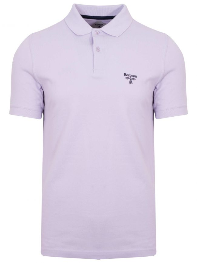 Thistle Logo Polo Shirt