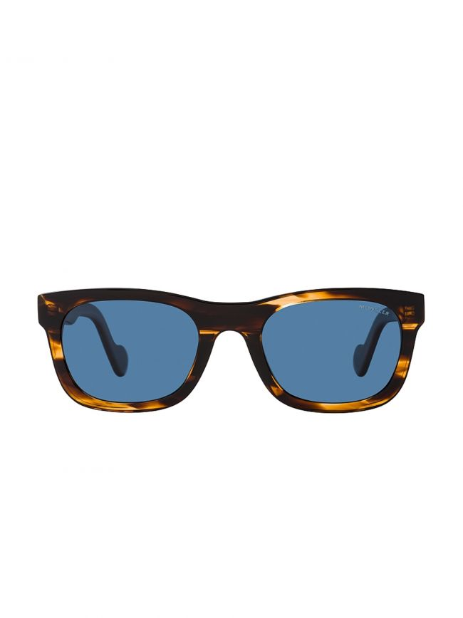 ML0122 Havana Sunglasses