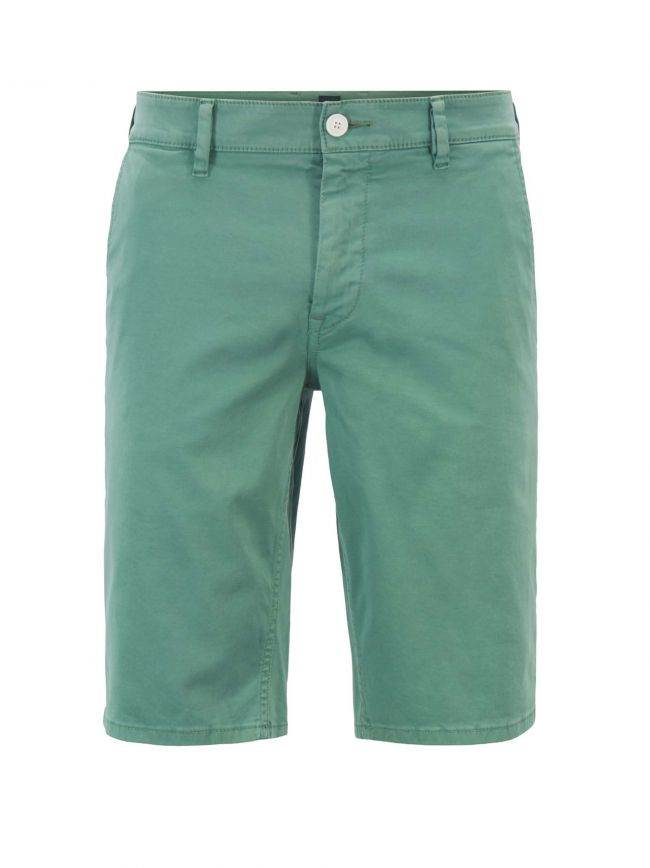 Mint Green Chino Short