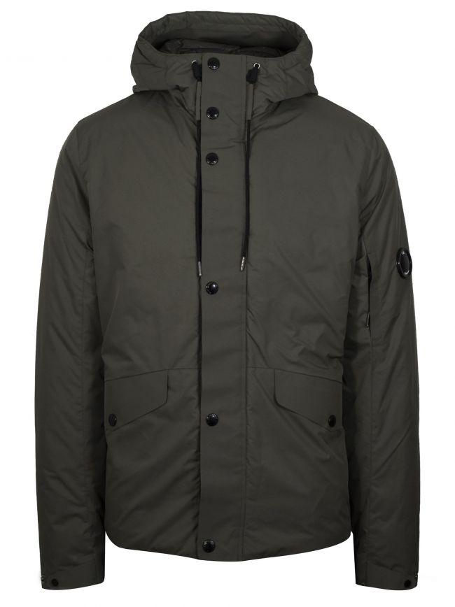 Sage Green Micro-M Jacket