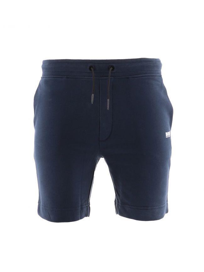 Dark Blue Skeevito Jersey Short